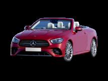 E-cabrio lease