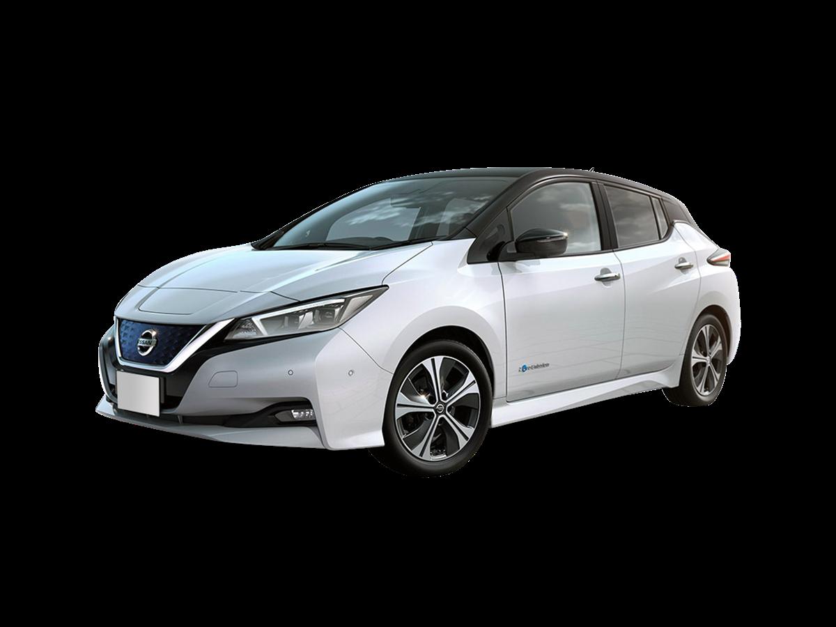 Nissan Leaf lease