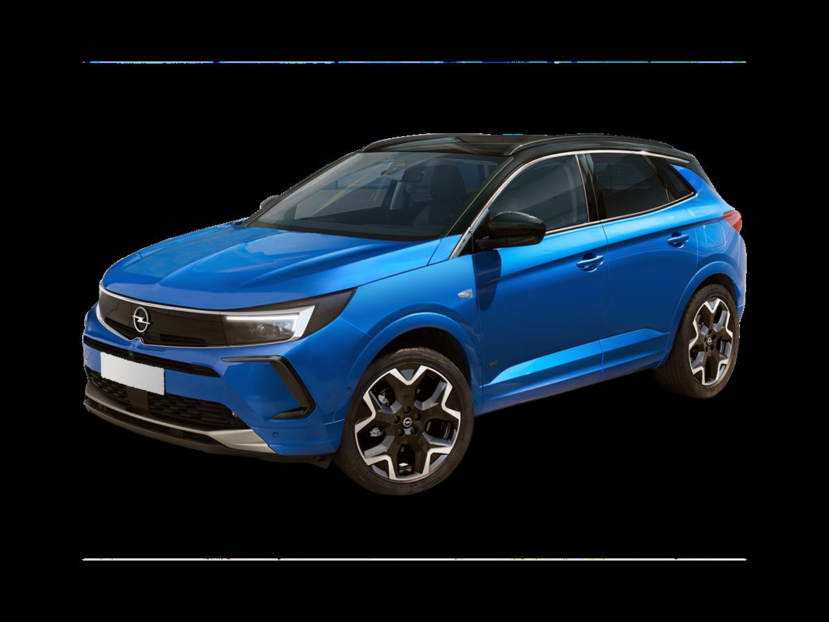 Opel Grandland lease
