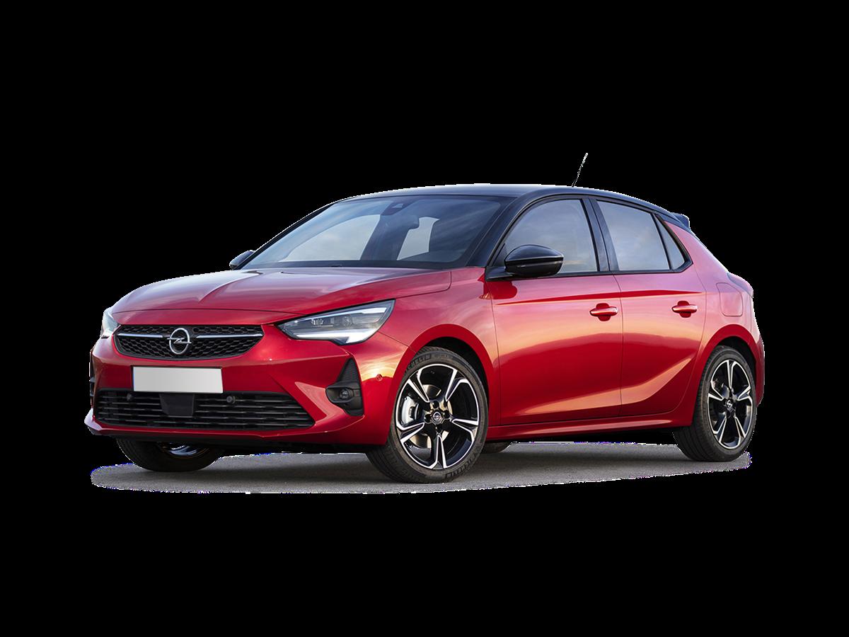 Opel Corsa lease