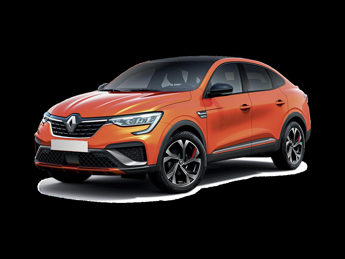 Renault Arkana lease
