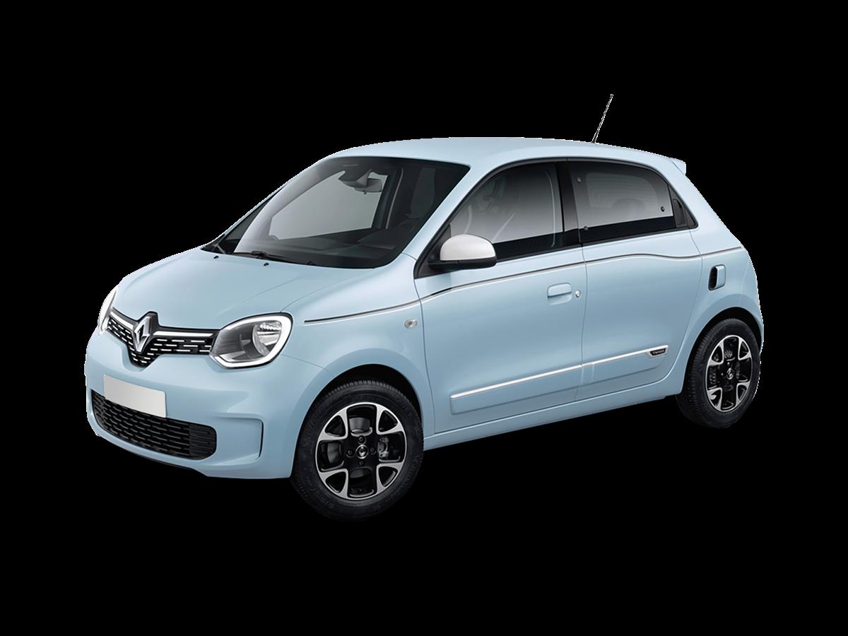 Renault Twingo lease