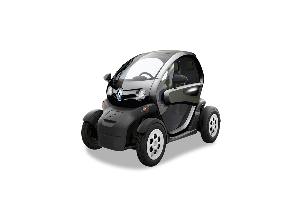 Renault Twizy lease