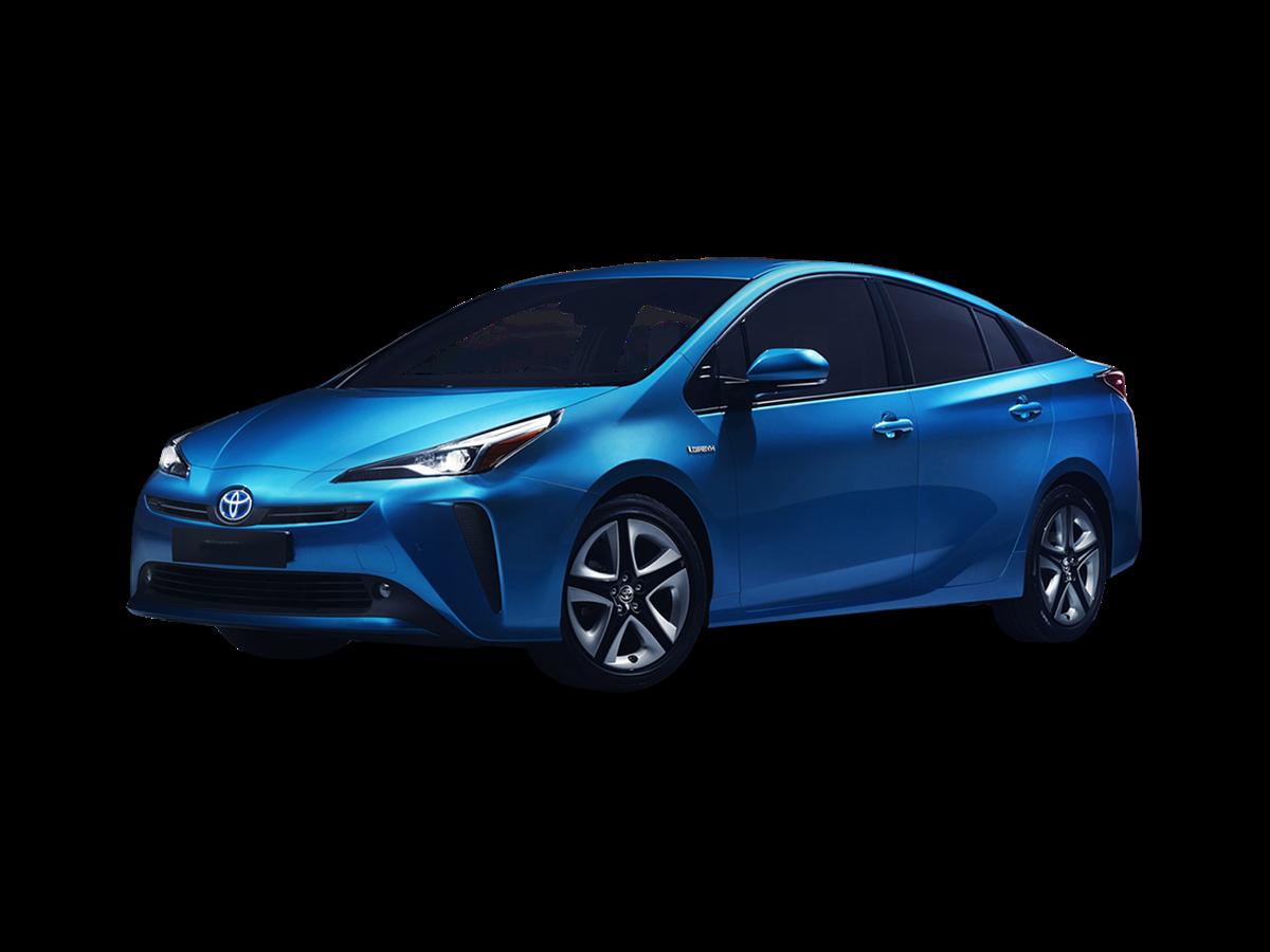 Toyota Prius lease