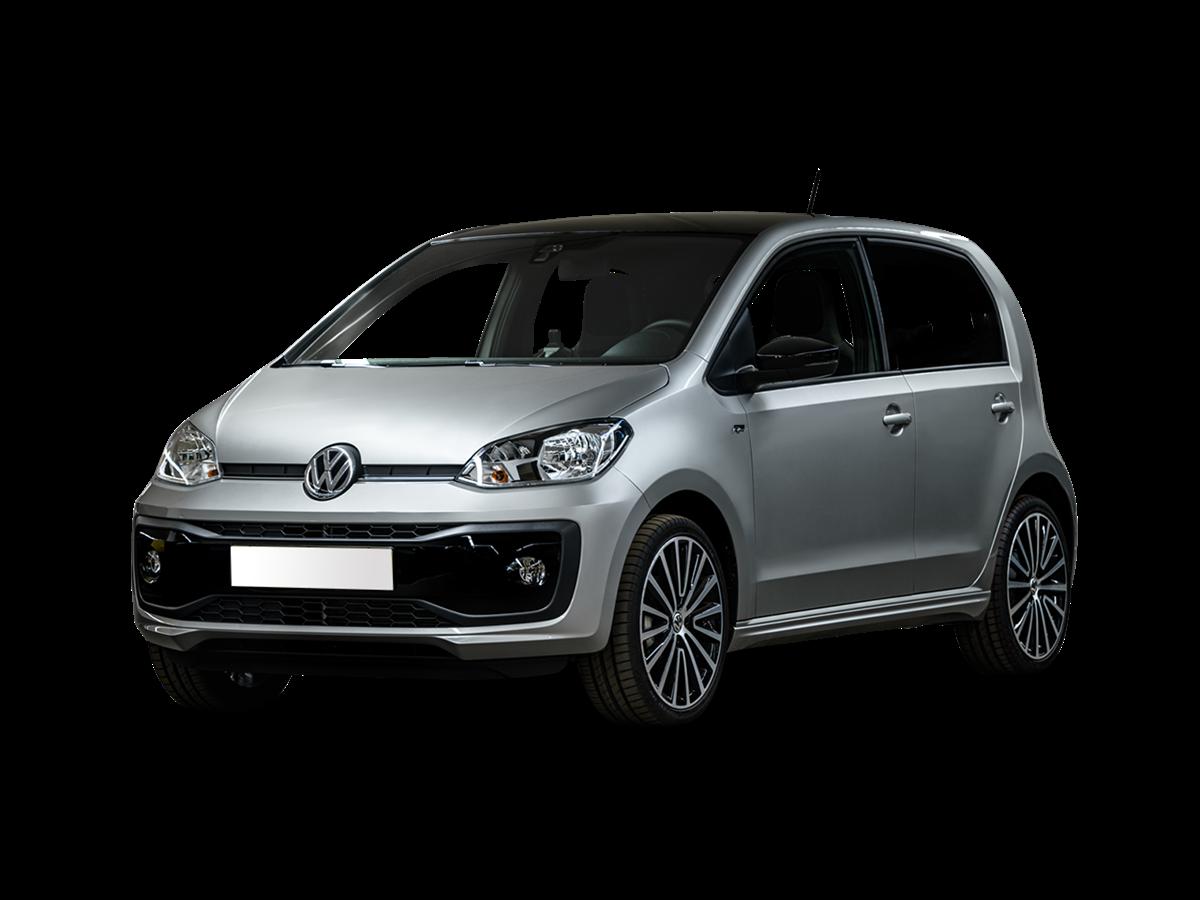 Volkswagen up! lease