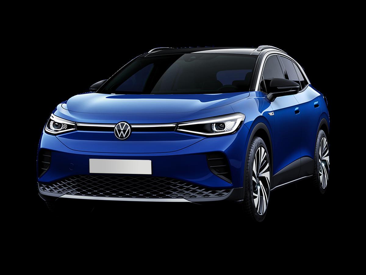Volkswagen ID.4 lease