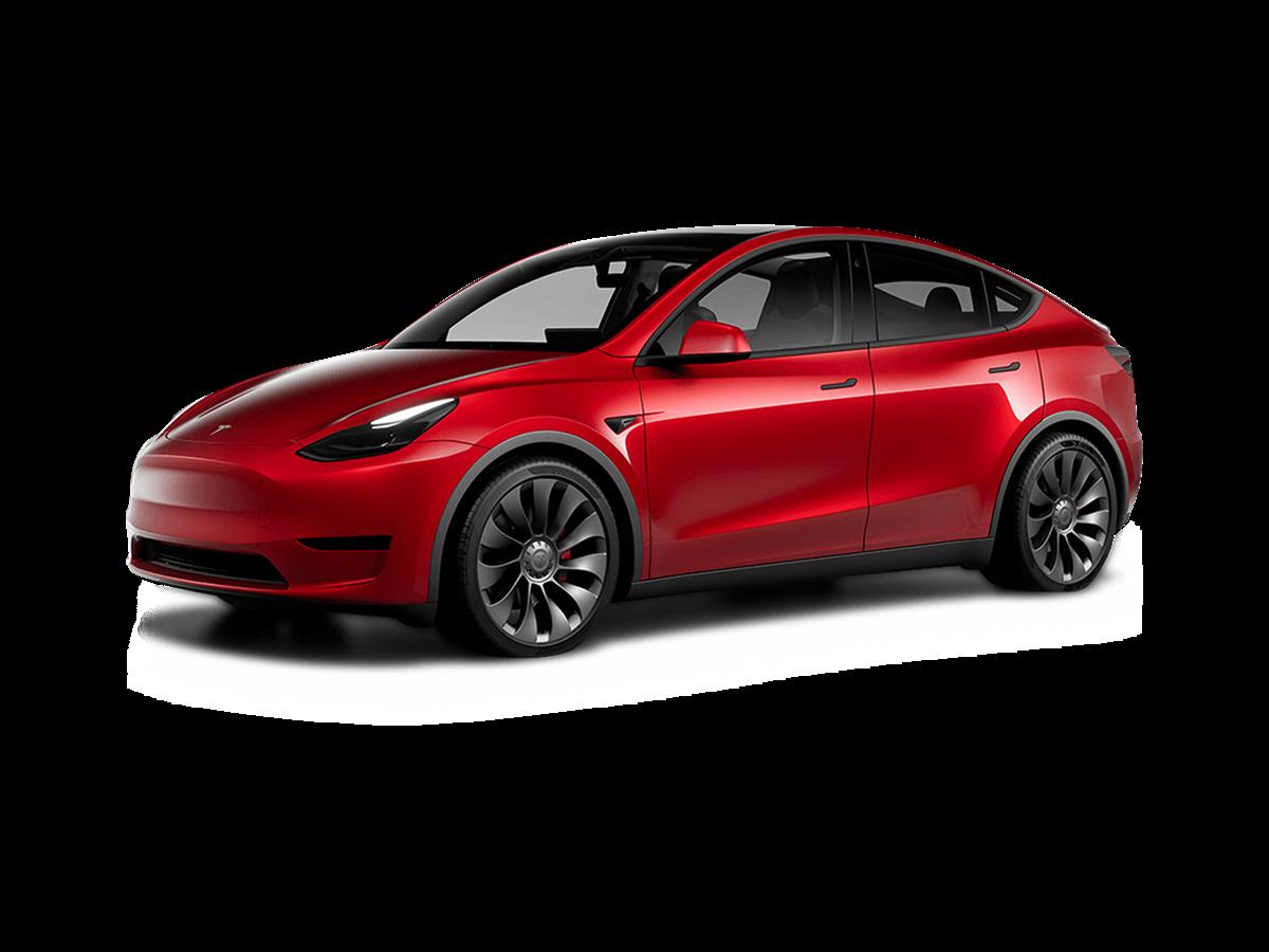 Tesla Model Y lease
