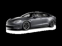 Model S lease
