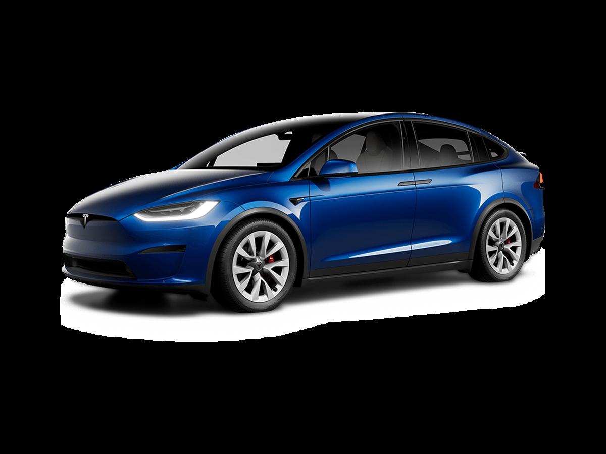 Tesla Model X lease