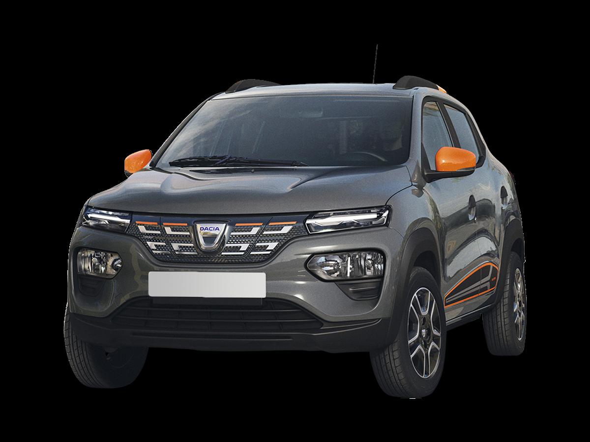Dacia Spring lease