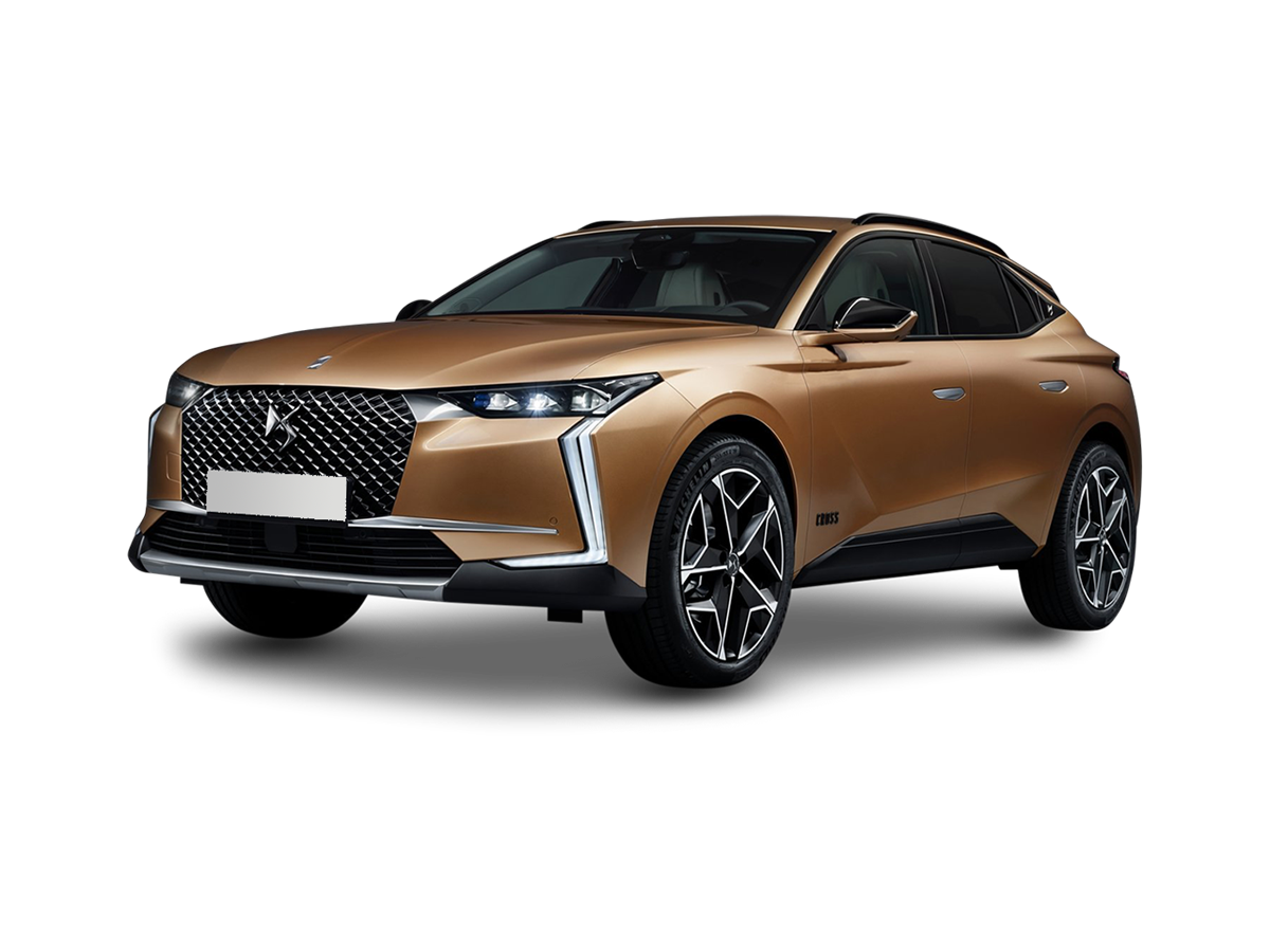 DS DS4 Cross lease
