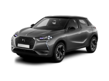 DS3 Crossback lease