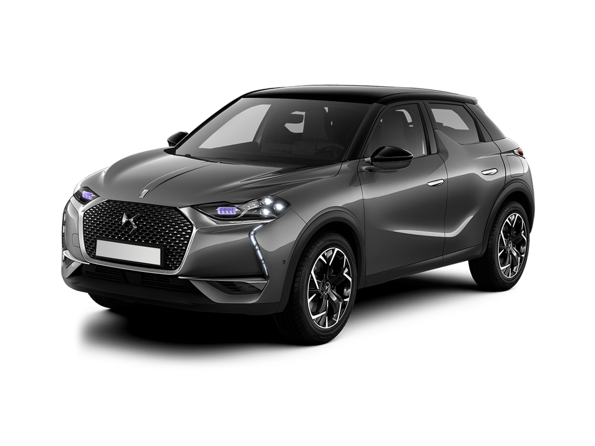 DS DS3 Crossback lease