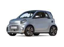 Fortwo EQ lease