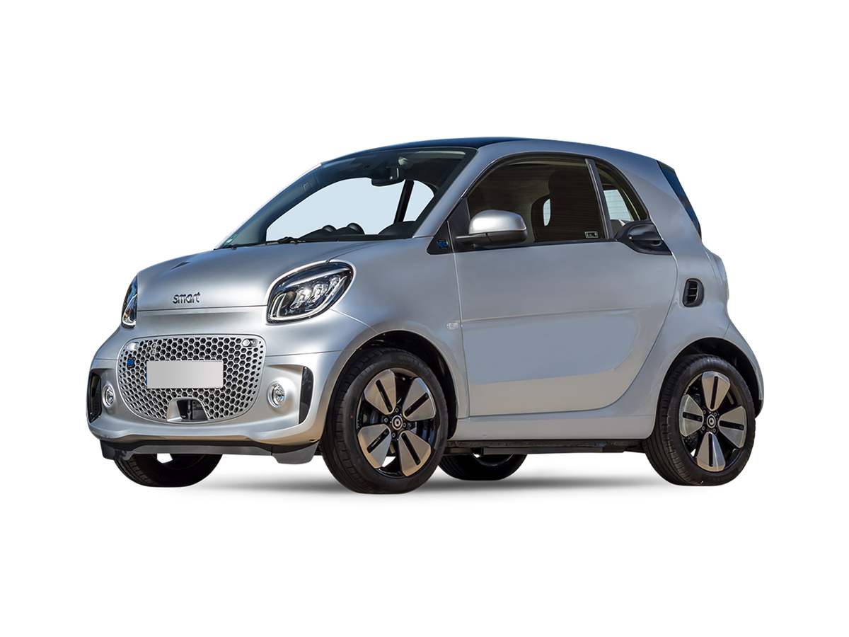 Smart Fortwo EQ lease