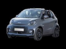 Fortwo EQ cabrio lease