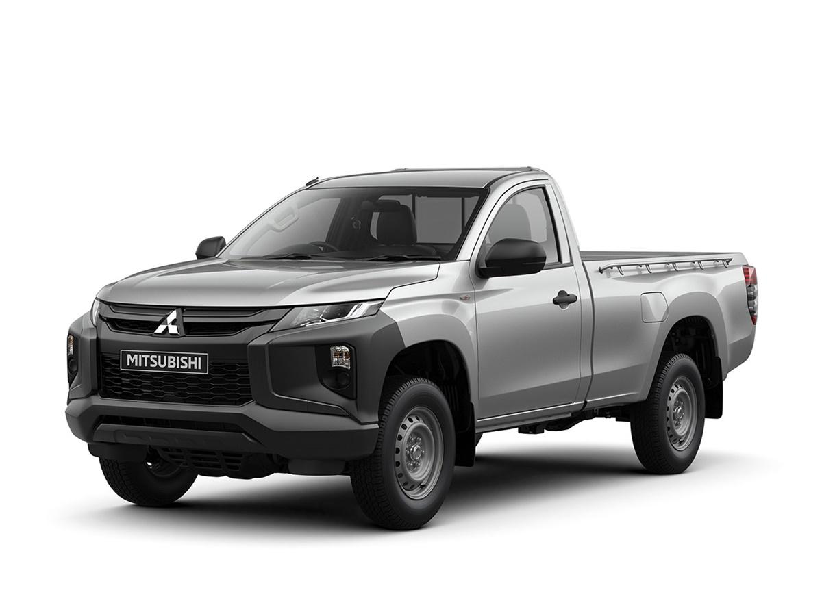Mitsubishi L200 lease