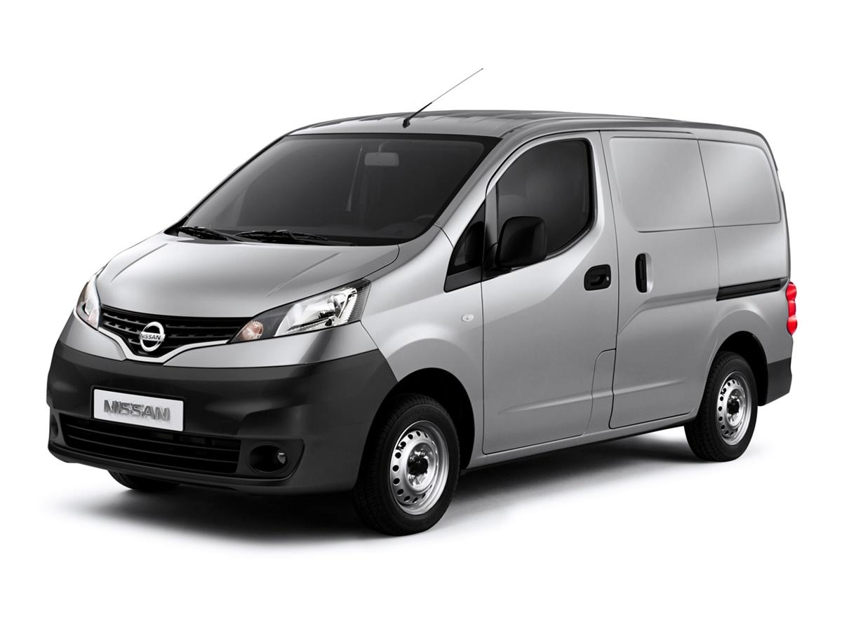 Nissan NV200 lease