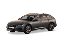 A6 allroad lease