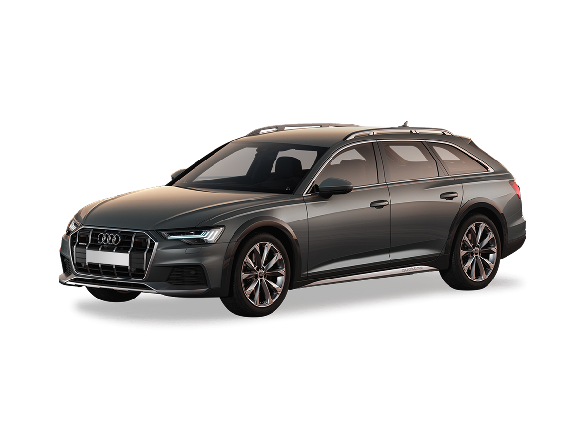Audi A6 allroad lease